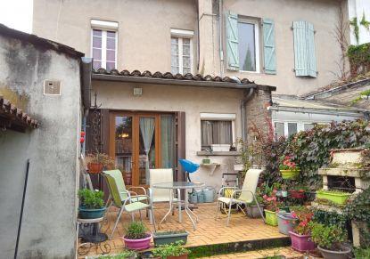 A vendre Maison Moissac | R�f 820025033 - Escal'immo
