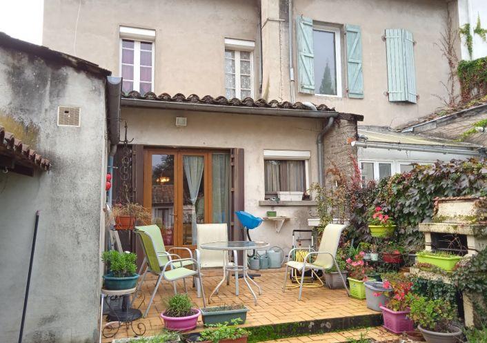 A vendre Maison Moissac | Réf 820025033 - Escal'immo charme & caractère