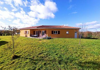 A vendre Maison Meauzac   R�f 820025058 - Escal'immo