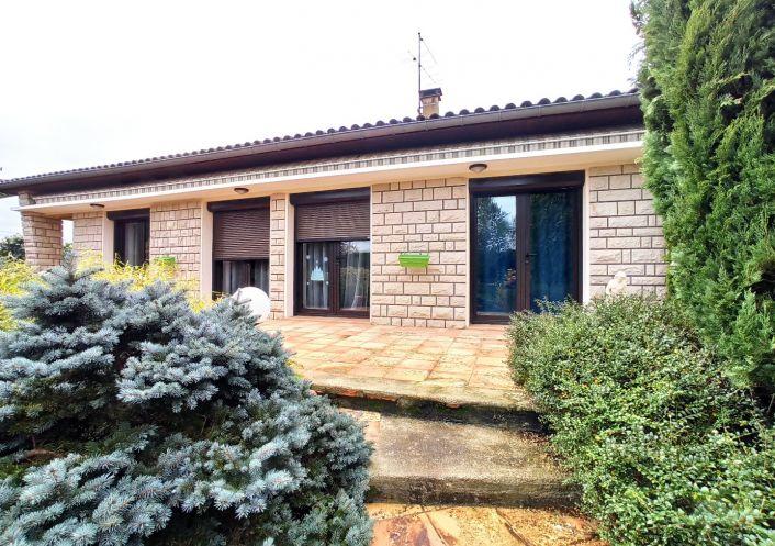 A vendre Maison Castelsarrasin   Réf 820025064 - Escal'immo charme & caractère