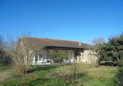 A vendre Maison La-ville-dieu-du-temple   R�f 820025073 - Escal'immo