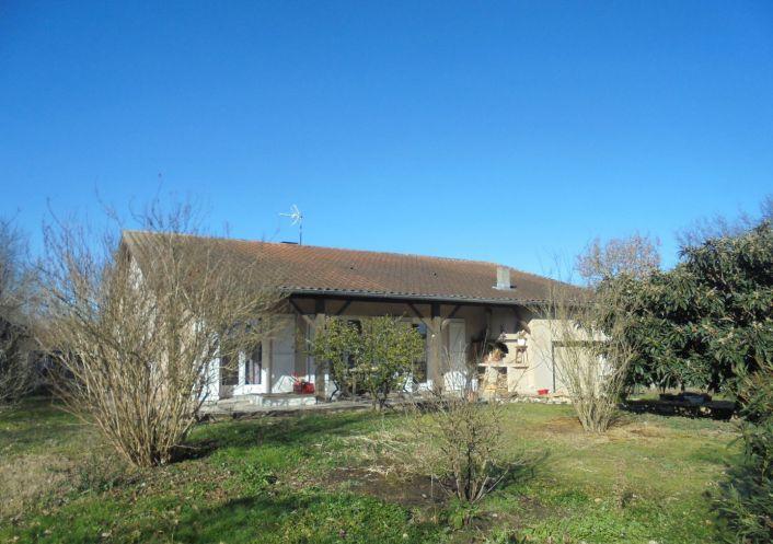 A vendre Maison La-ville-dieu-du-temple   Réf 820025073 - Escal'immo charme & caractère
