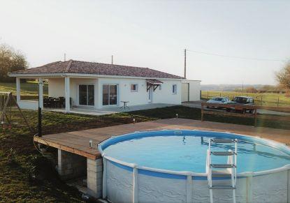 A vendre Maison Saint Paul D'espis | R�f 820025083 - Escal'immo