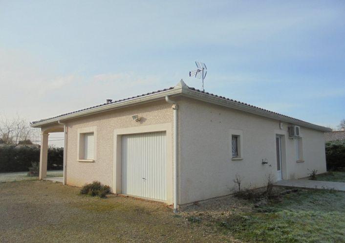 A vendre Maison Montbeton | Réf 820025087 - Escal'immo charme & caractère