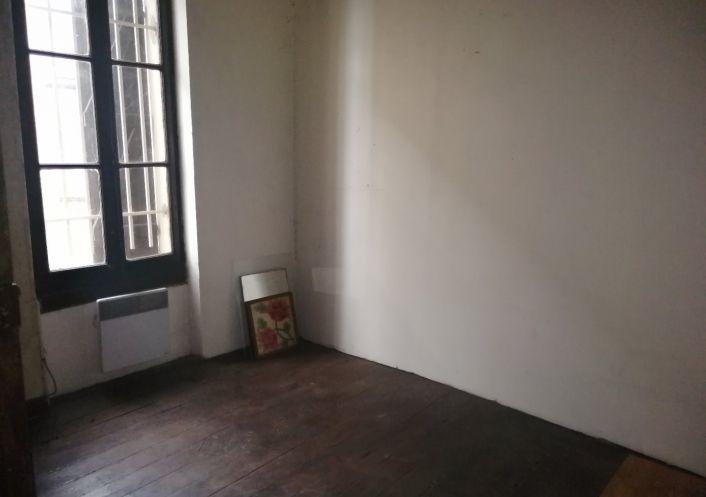 A vendre Maison de ville Moissac | Réf 820025123 - Escal'immo charme & caractère
