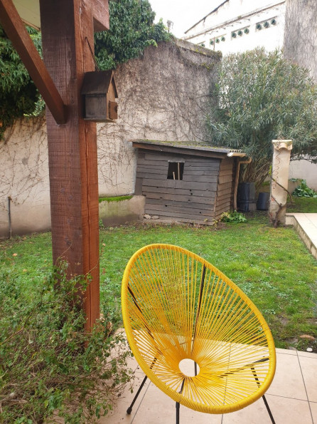 A vendre  Moissac | Réf 820025124 - Escal'immo