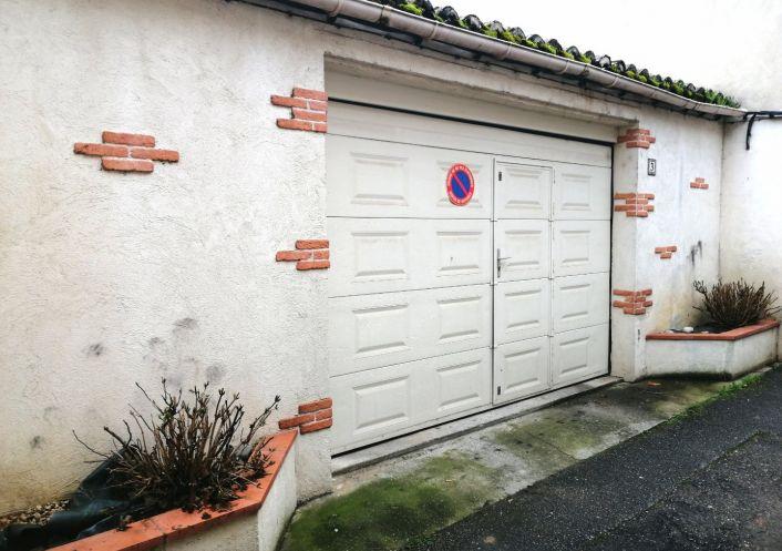 A vendre Garage Saint Nicolas De La Grave | Réf 820025139 - Escal'immo charme & caractère