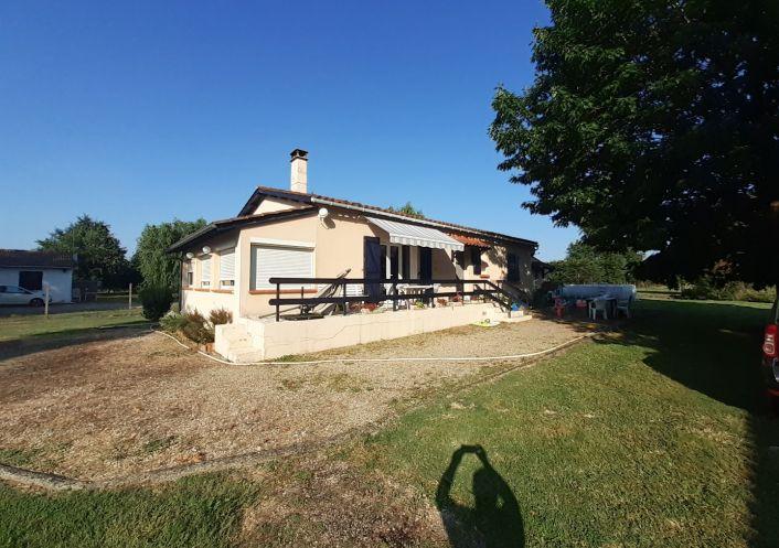 A vendre Maison Labastide Du Temple | Réf 820025160 - Escal'immo charme & caractère