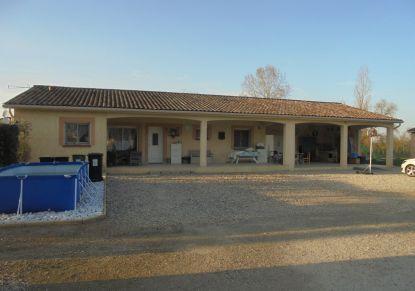 A vendre Maison La-ville-dieu-du-temple | R�f 820025165 - Escal'immo