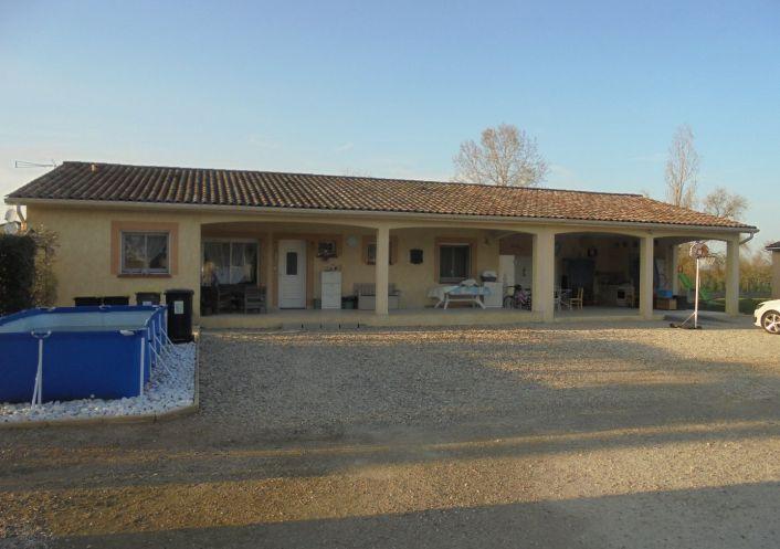 A vendre Maison La-ville-dieu-du-temple | Réf 820025165 - Escal'immo charme & caractère