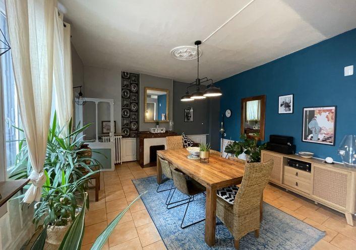 A vendre Maison Castelsarrasin | Réf 820025171 - Escal'immo charme & caractère