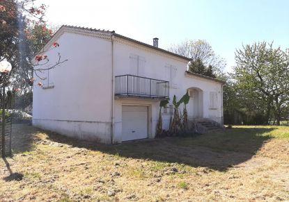 A vendre Maison Auvillar | R�f 820025177 - Escal'immo