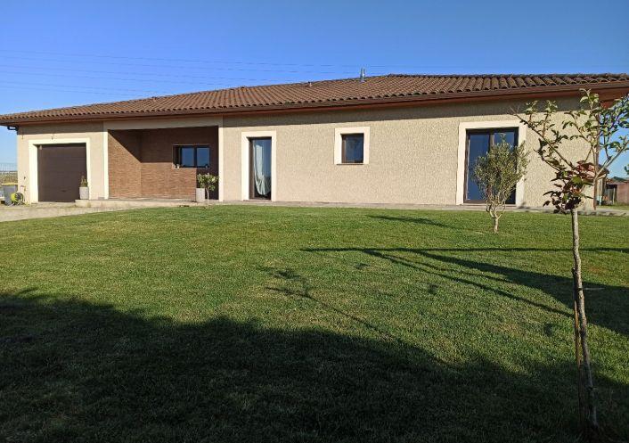 A vendre Maison Castelsarrasin   Réf 820025183 - Escal'immo charme & caractère