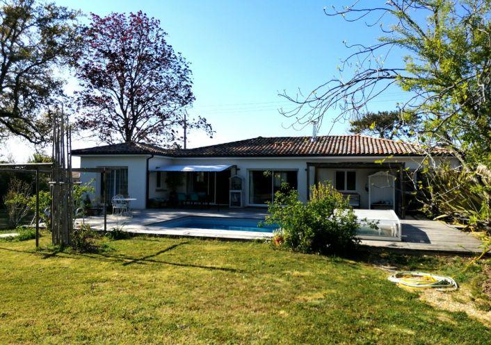 A vendre Maison Castelsarrasin | Réf 820025195 - Escal'immo charme & caractère