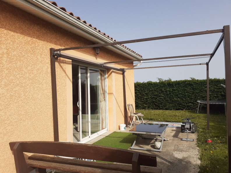 A vendre  Montbeton   Réf 820025203 - Escal'immo