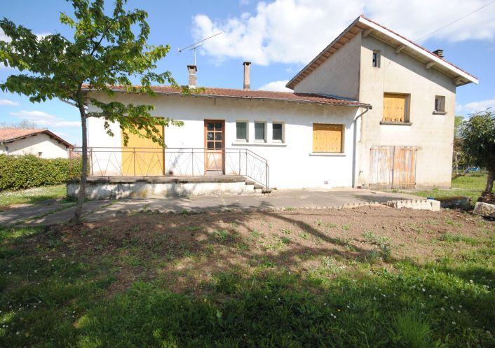 A vendre Maison Montauban | Réf 820025204 - Escal'immo charme & caractère