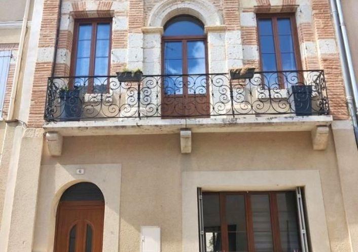 A vendre Maison Auvillar | Réf 820025205 - Escal'immo charme & caractère