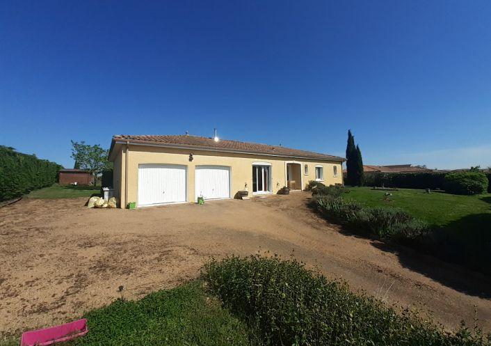 A vendre Maison Castelsarrasin | Réf 820025234 - Escal'immo charme & caractère