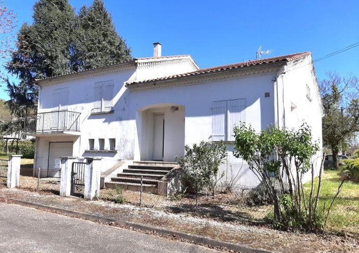 A vendre Maison Auvillar | Réf 820025235 - Escal'immo charme & caractère