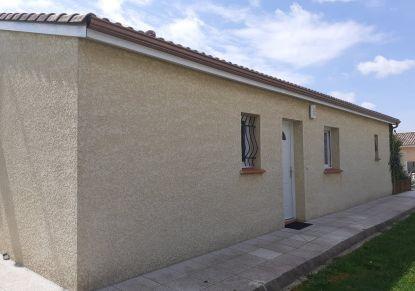 A vendre Maison La-ville-dieu-du-temple | R�f 820025238 - Escal'immo