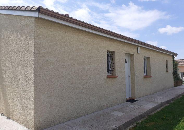 A vendre Maison La-ville-dieu-du-temple | Réf 820025238 - Escal'immo charme & caractère