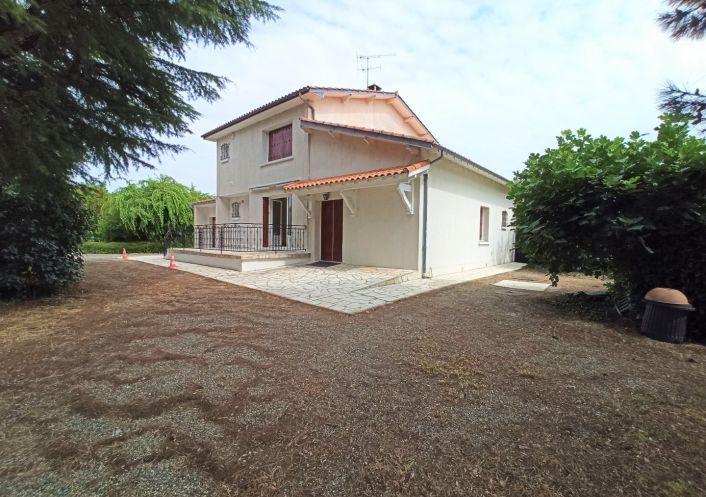 A vendre Maison Castelsarrasin | Réf 820025252 - Escal'immo charme & caractère
