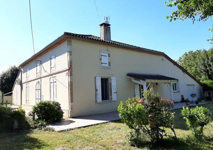 A vendre Maison Valence D'agen | Réf 820025257 - Escal'immo charme & caractère