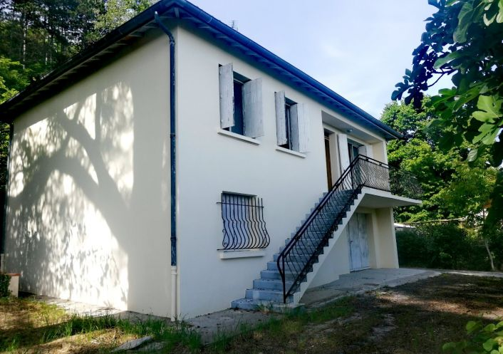 A vendre Maison Moissac | Réf 820025263 - Escal'immo charme & caractère