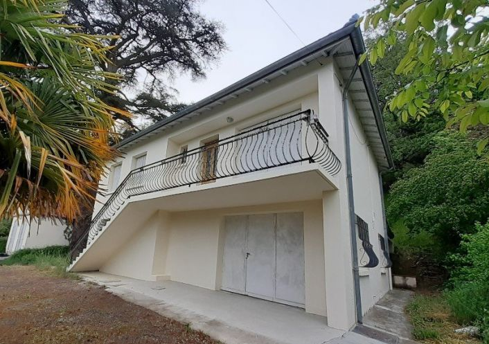 A vendre Maison Moissac   Réf 820025263 - Escal'immo charme & caractère