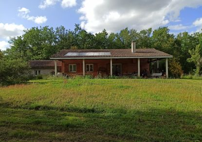 A vendre Maison La-ville-dieu-du-temple | R�f 820025264 - Escal'immo