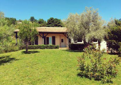 A vendre Maison Goudourville | R�f 820025269 - Escal'immo