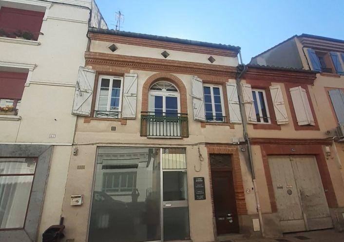 A vendre Appartement Castelsarrasin   Réf 820025273 - Escal'immo charme & caractère