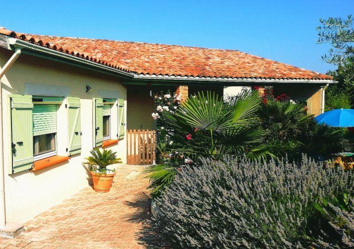 A vendre Maison Moissac | Réf 820025280 - Escal'immo charme & caractère