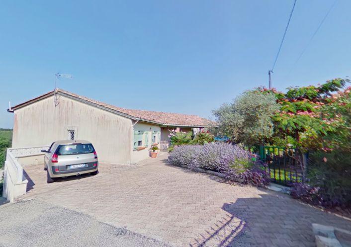 A vendre Maison Moissac   Réf 820025280 - Escal'immo charme & caractère