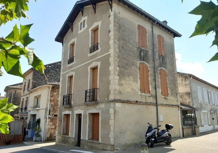 A vendre Maison Auvillar   Réf 820025292 - Escal'immo charme & caractère