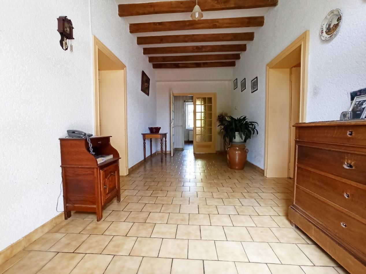 A vendre  Saint Nicolas De La Grave | Réf 820025293 - Escal'immo charme & caractère