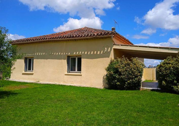A vendre Maison Lafrancaise | Réf 820025303 - Escal'immo charme & caractère