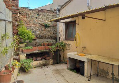 A vendre Maison de ville Castelsarrasin | R�f 820025305 - Escal'immo