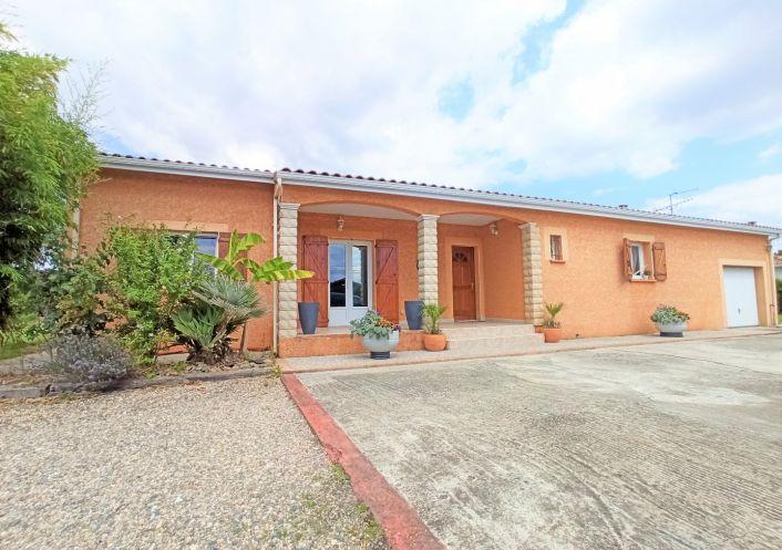 A vendre Maison Castelsarrasin   Réf 820025306 - Escal'immo charme & caractère