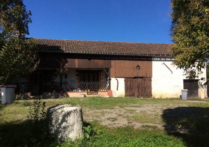 A vendre Maison à rénover Moissac | Réf 820025340 - Escal'immo charme & caractère