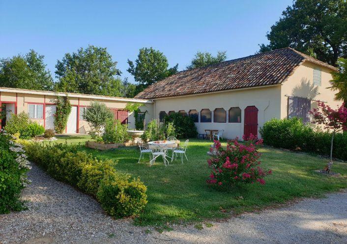 A vendre Maison Labarthe   Réf 820025344 - Escal'immo charme & caractère