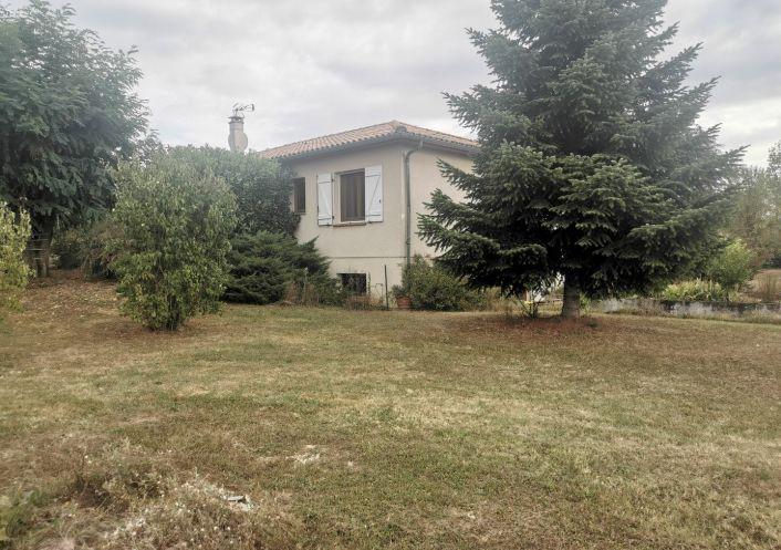 A vendre Maison Lescure D'albigeois   Réf 820025363 - Escal'immo charme & caractère