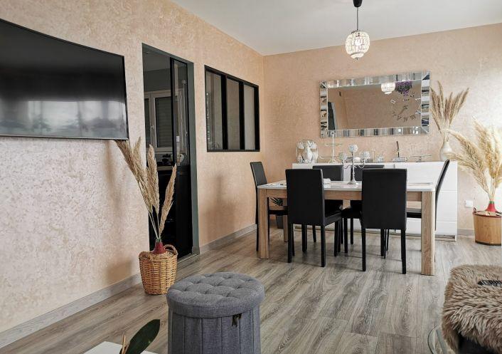 A vendre Maison Toulouse | Réf 820025382 - Escal'immo charme & caractère