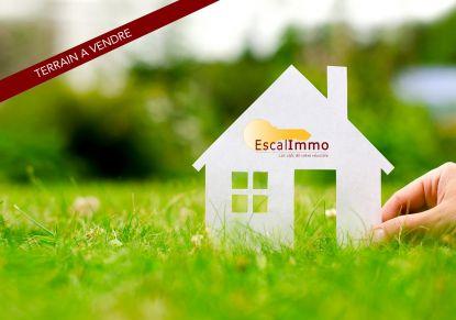 A vendre Terrain constructible Castelsarrasin | R�f 820025391 - Escal'immo