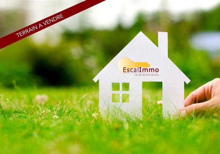 A vendre Terrain constructible Castelsarrasin | Réf 820025391 - Escal'immo charme & caractère