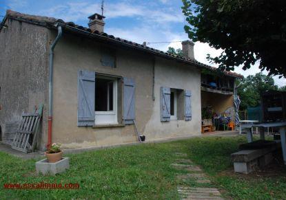 A vendre Castelsarrasin 820034177 Escal'immo