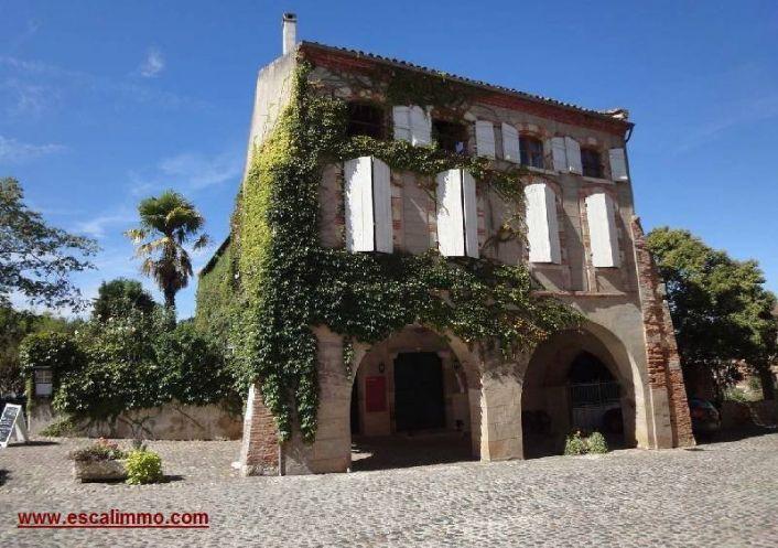 A vendre Maison Auvillar | Réf 820034212 - Escal'immo charme & caractère