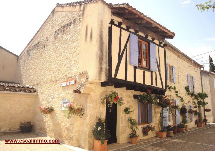 A vendre Saint Antoine 820034228 Escal'immo charme & caractère