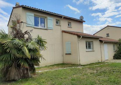 A vendre Maison Moissac | R�f 820034362 - Escal'immo