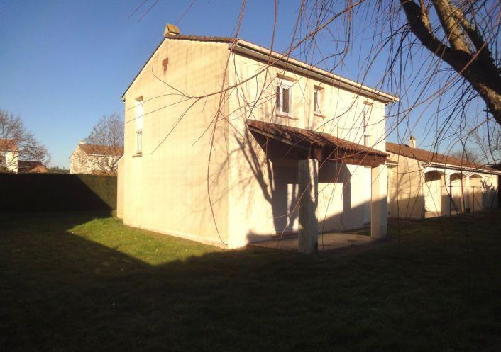 A vendre Maison Valence D'agen | Réf 820034363 - Escal'immo charme & caractère